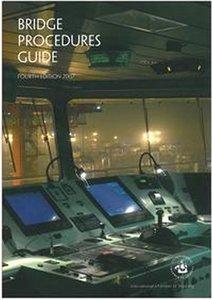 Bridge Procedures Guide book