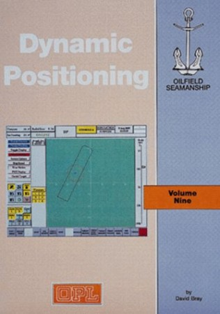 Dynamic Positioning Operator Training, 2nd Edition book