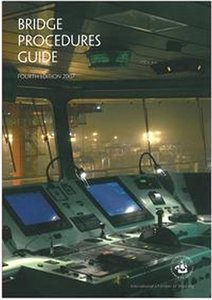 Bridge Procedures Guide book