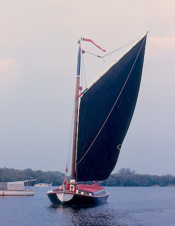 "Wherry ""Albion"""