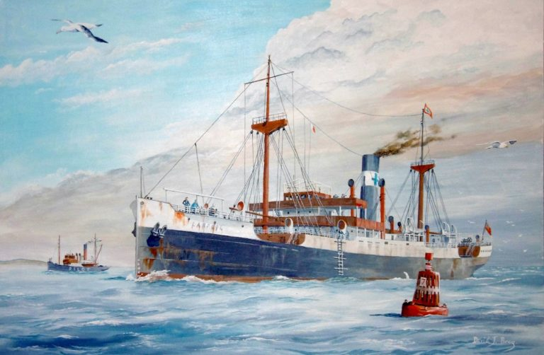 SS Larpool